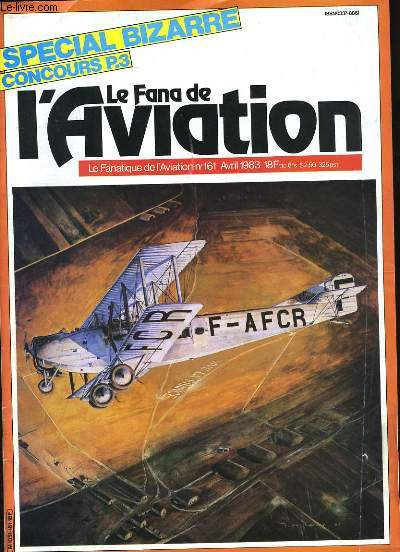 LE FANA DE L'AVIATION N° 161.