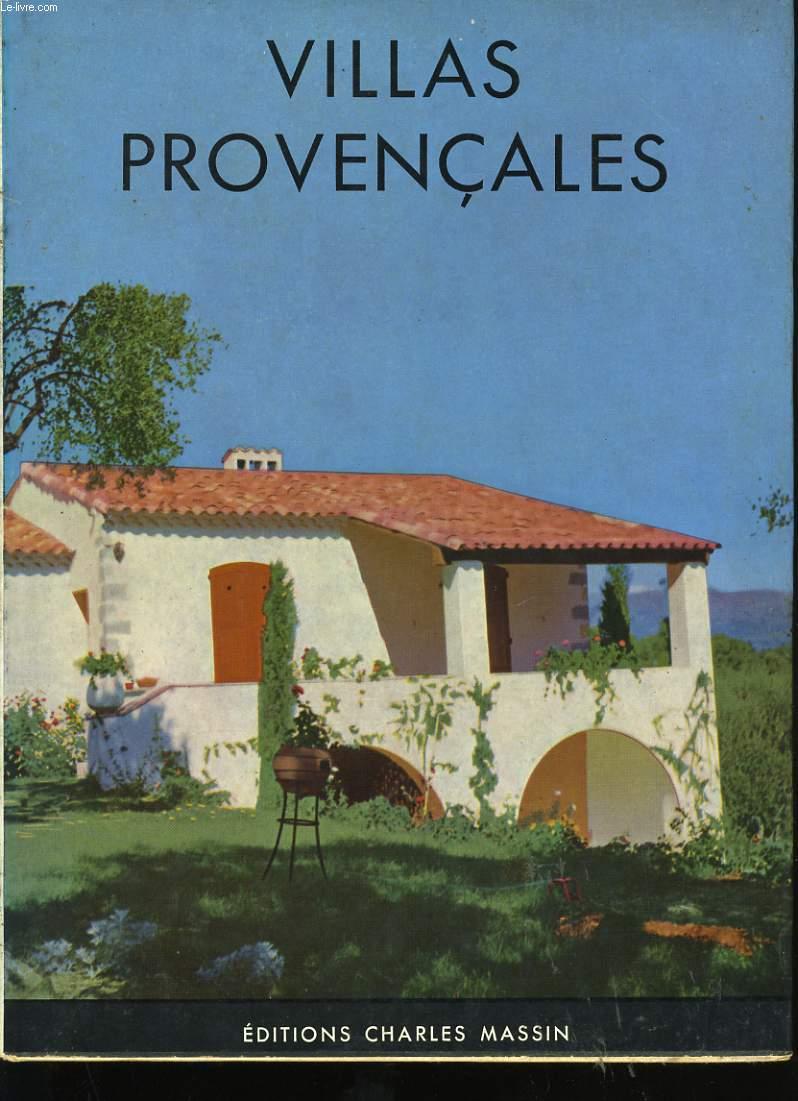VILLAS PROVENCALES.