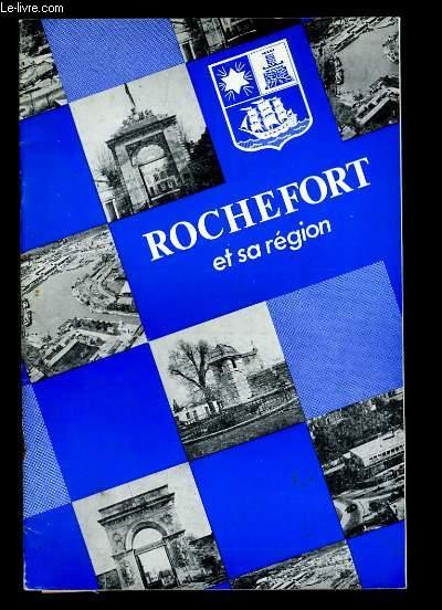 ROCHEFORT ET SA REGION. N° 2.