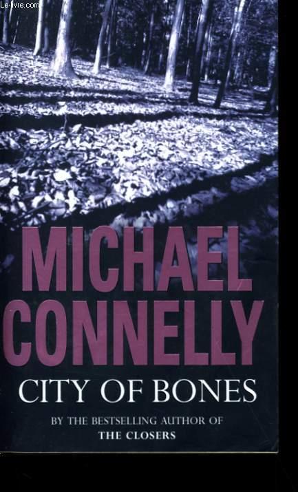CITY OF BONES.