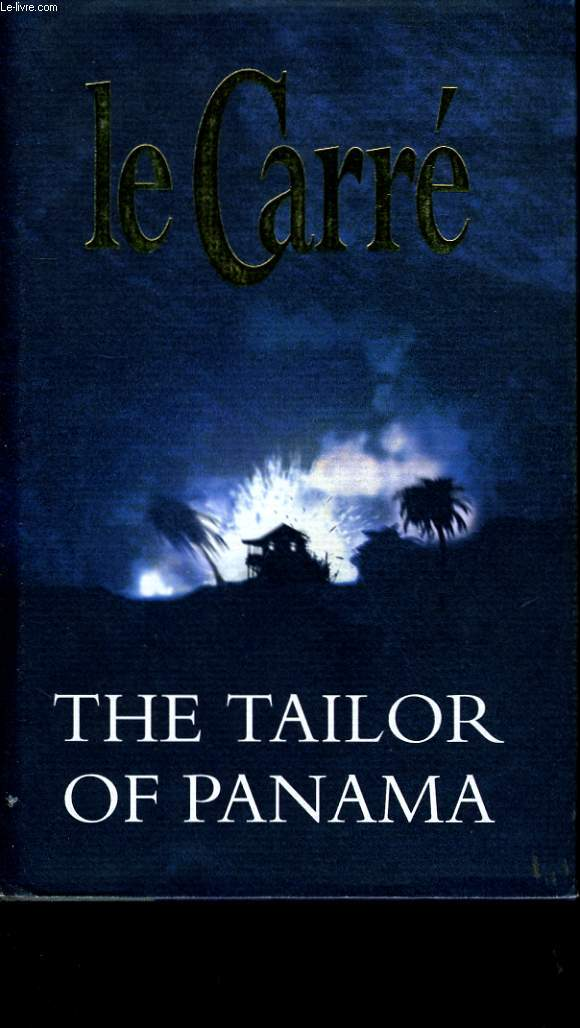 THE TAILOR OF PANAMA.