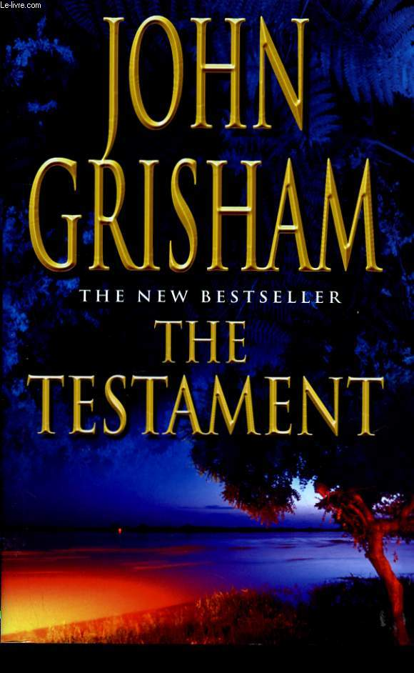 THE TESTAMENT.