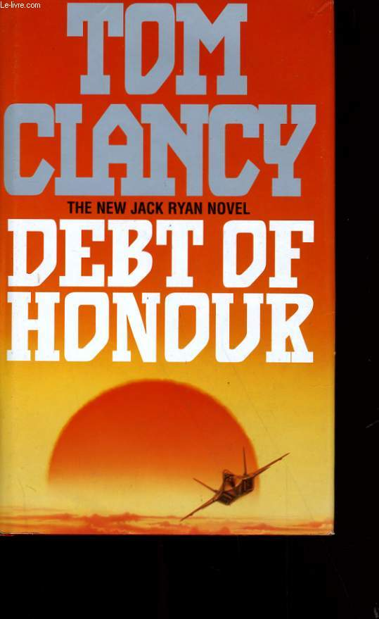 DEBT OF HONOUR.