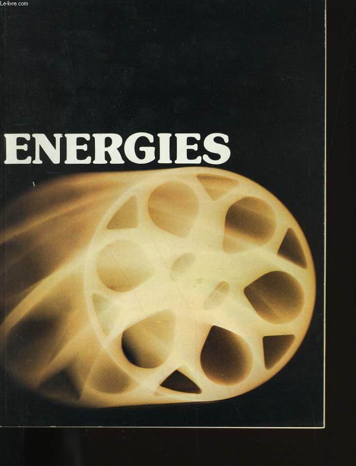 ENERGIES.