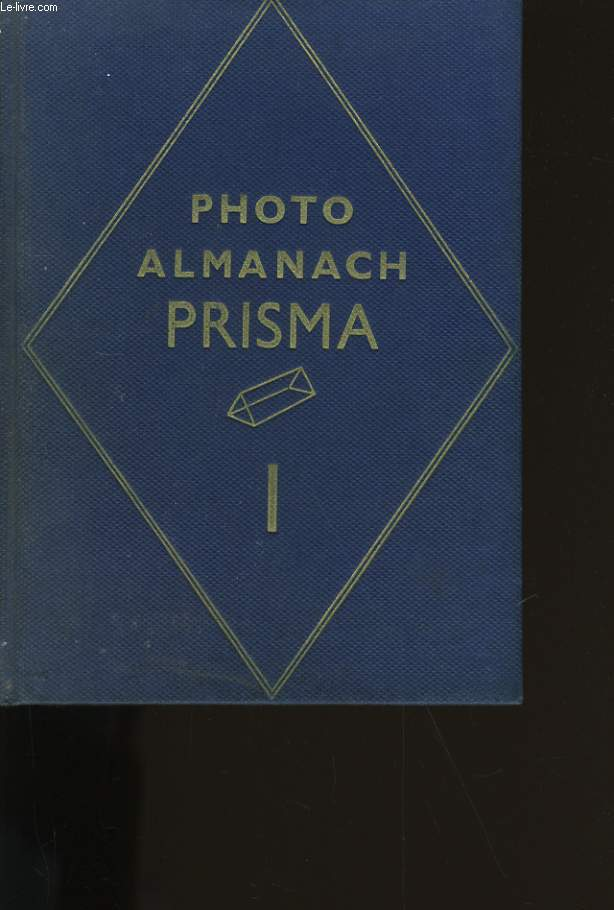 PHOTO ALMANACH PRISMA.
