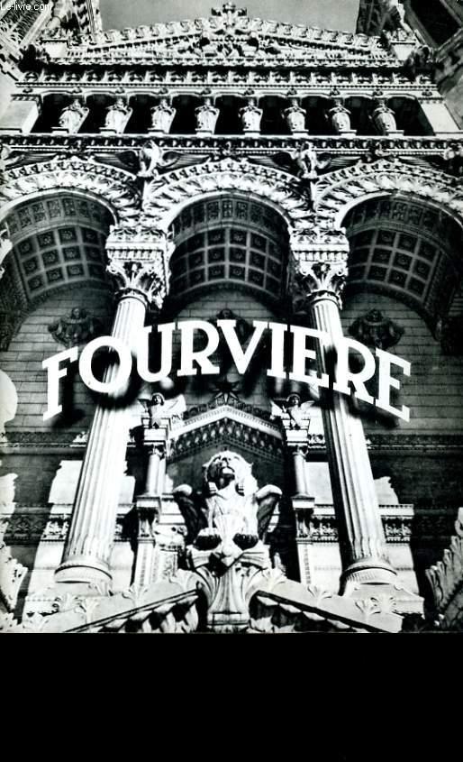 FOURVIERE.