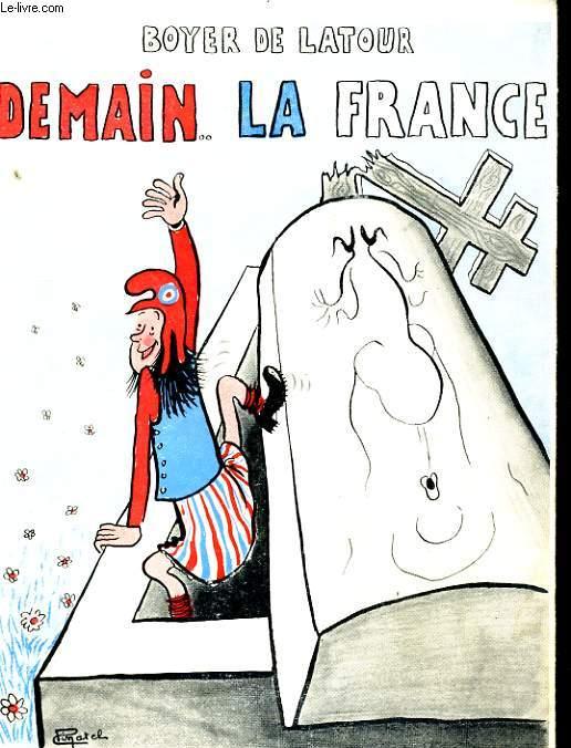 DEMAIN.. LA FRANCE