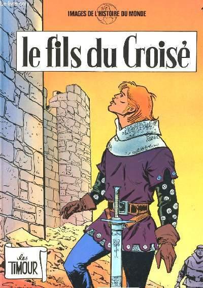 LE FILS DU CROISE - 19