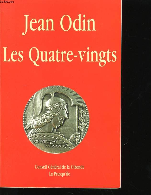 LES QUATRE-VINGTS