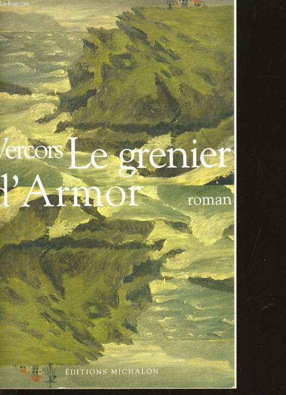 LE GRENIER D'ARMOR