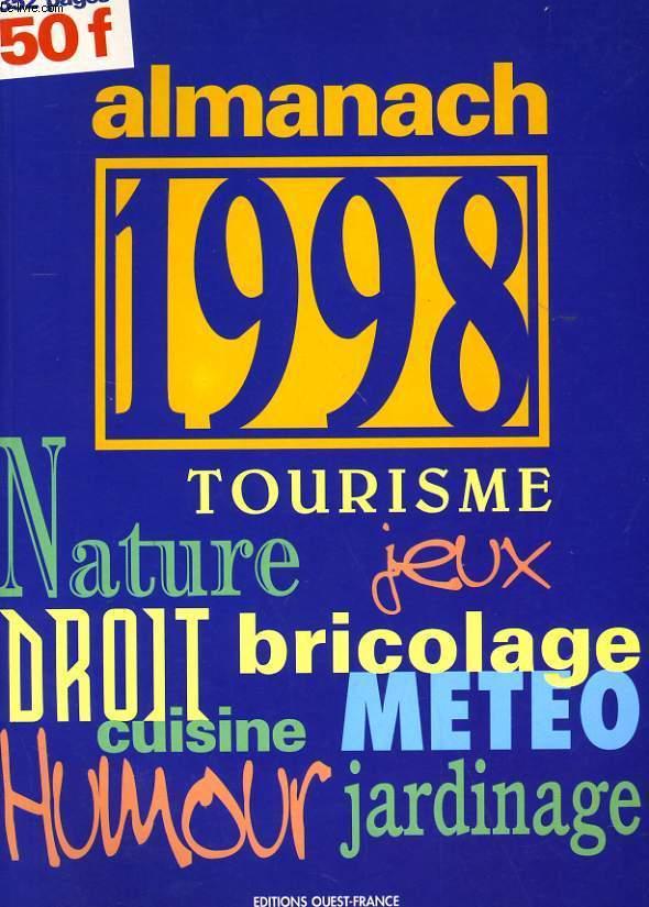 ALMANACH 1998