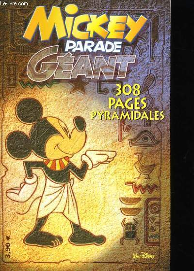 MECKEY PARADE GEANT N�281
