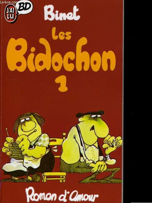 LES BIDONCHON 1