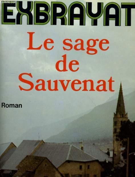 LE SAGE DE SAUVENAT
