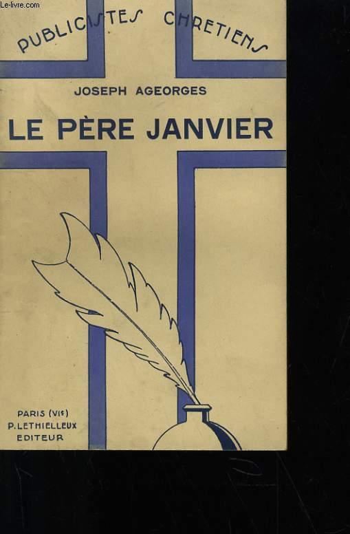 LE PERE JANVIER