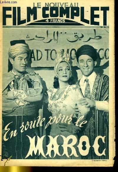 Le nouveau film complet n 74 en route pour le maroc for Film maroc chambra 13 complet