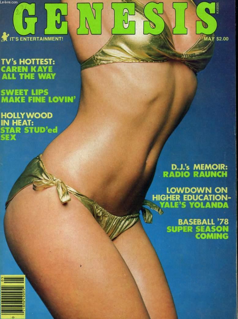 Caren Kaye Photos genesis, the magazine for men - tv's hottest: caren kaye all