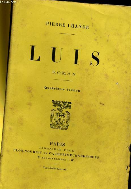 LUIS. ROMAN