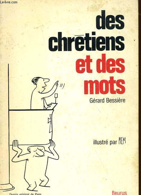 DES CHRETIENS ET DES MORTS