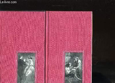 LE COMTE DE MONTE-CRISTO en 2 tomes