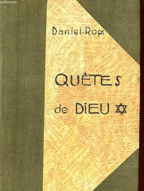 QUETES DE DIEU