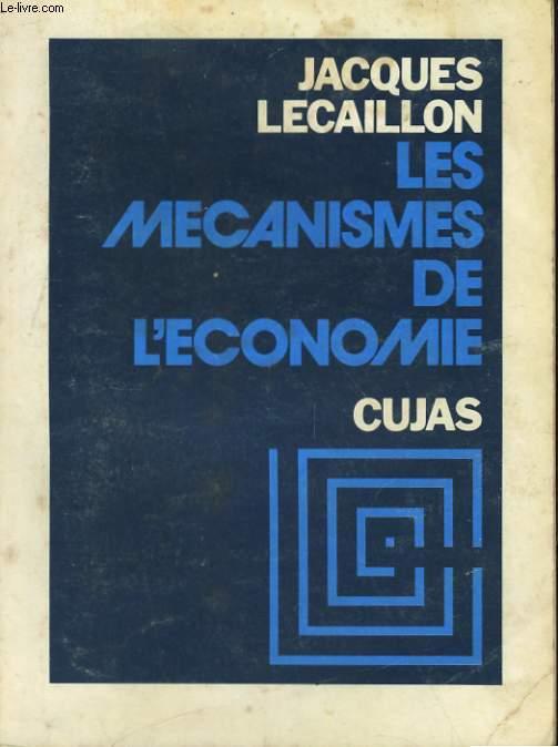 LES MECANISMES DE L'ECONOMIE