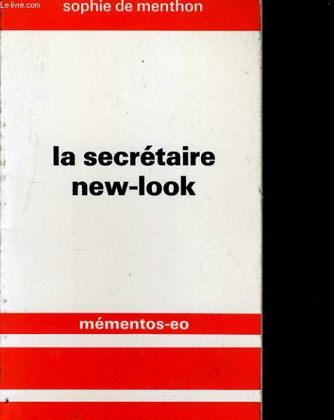 LA SECRETAIRE NEW-LOOK