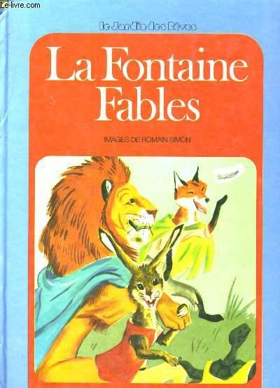 LA FONTAINE FABLES