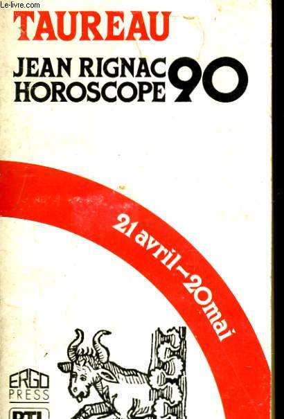 HOROSCOPE 1990 TAUREAU