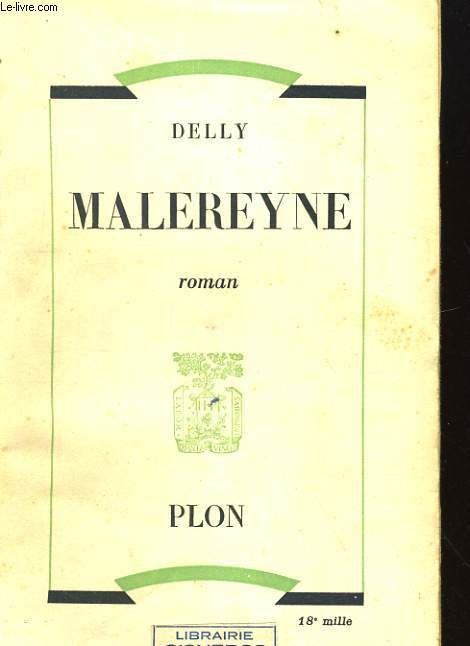 MALEREYNE. ROMAN