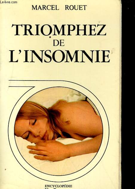TRIOMPHEZ DE L'INSOMNIE