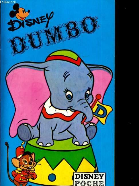 DUMBO, L'ELEPHANT VOLANT