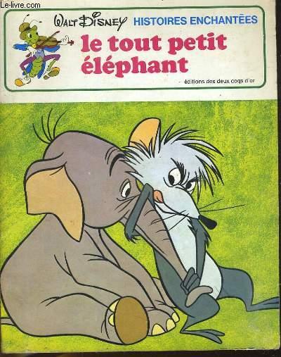 LE TOUT PETIT ELEPHANT