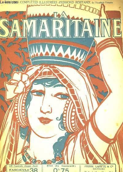 LA SAMARITAINE FASCICULE N° 38