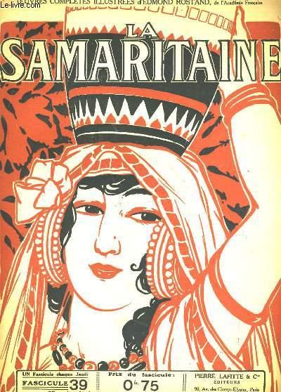 LA SAMARITAINE FASCICULE N° 39