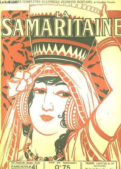LA SAMARITAINE FASCICULE N° 41