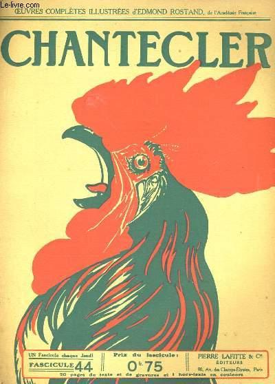 CHANTECLER FASCICULE N° 44