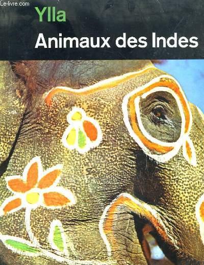ANIMAUX DES INDES