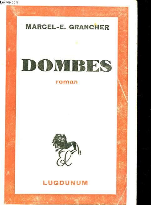 DOMBES. ROMAN