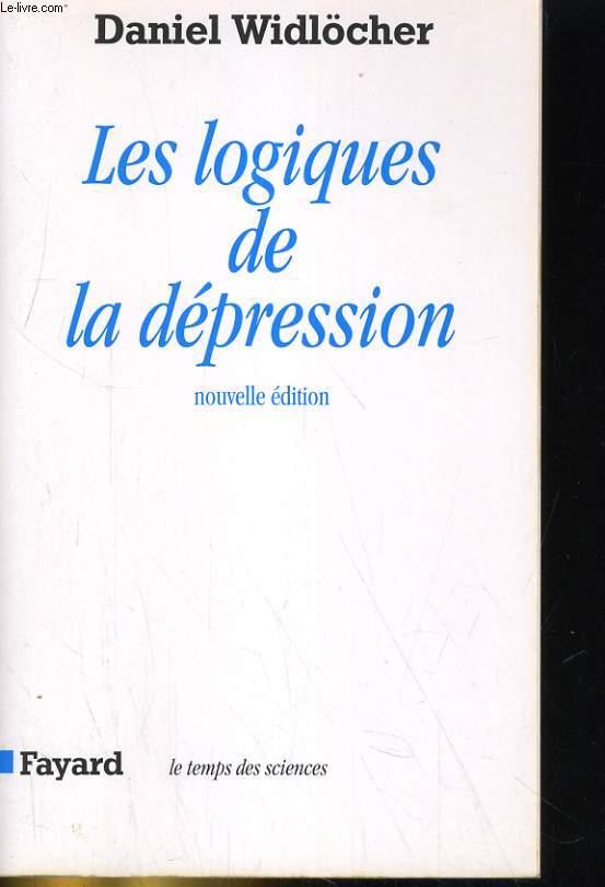 LES LOGIQUES DE LA DEPRESSION