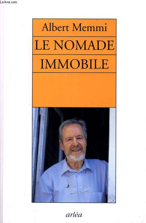 LE NOMADE IMMOBILE