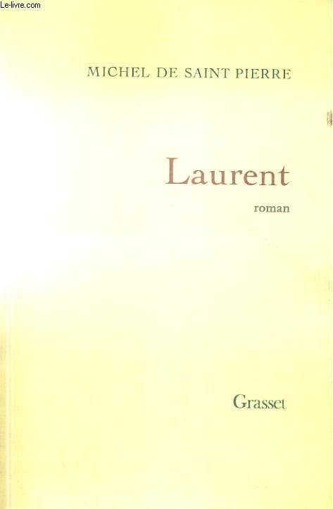 LAURENT. ROMAN