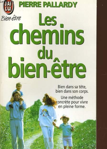 LES CHEMINS DU BIEN-ETRE