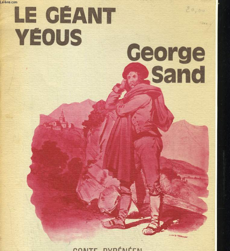 LE GEANT YEOUS