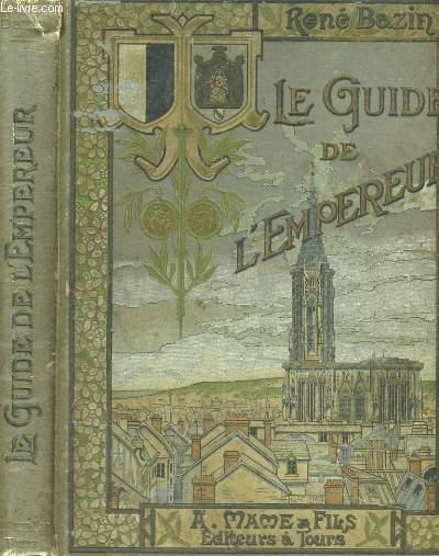 LE GUIDE DE L'EMPEREUR. HISTOIRES DE PAUVRES GENS