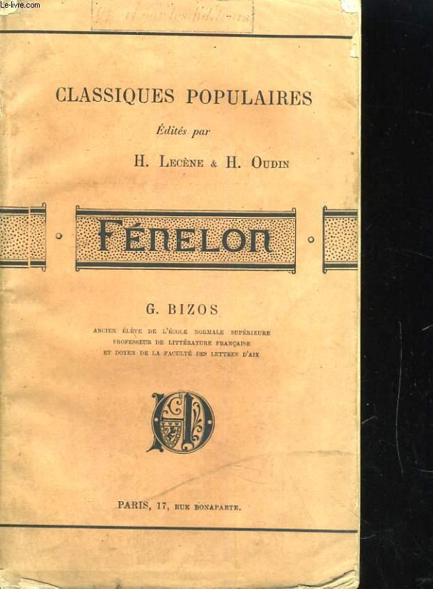 FENELON EDUCATEUR