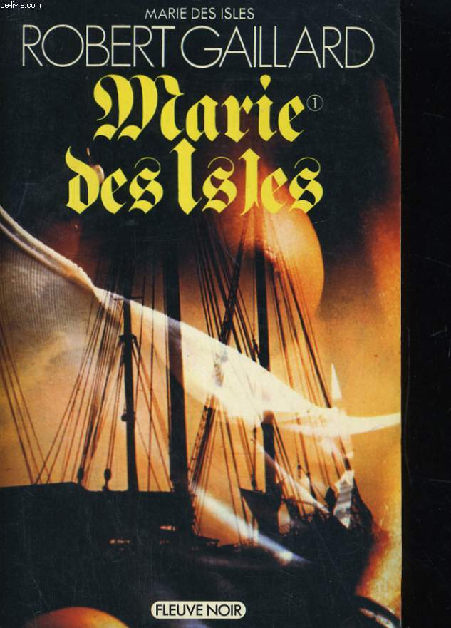 MARIE DES ISLES TOME 1