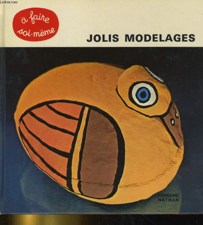 JOLIS MODELAGES