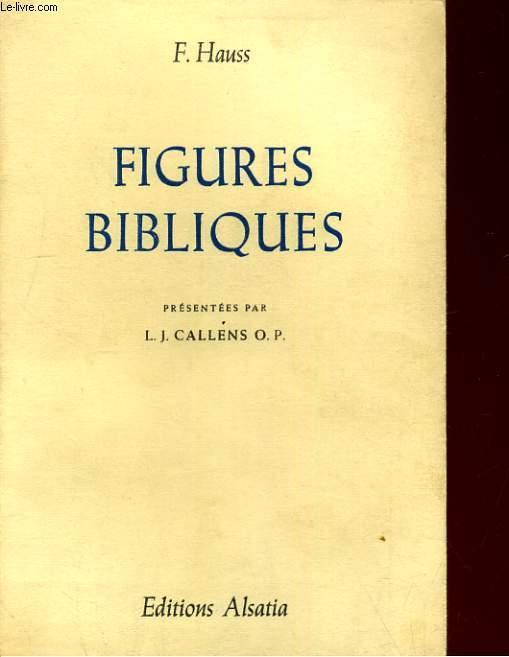 FIGURES BIBLIQUES