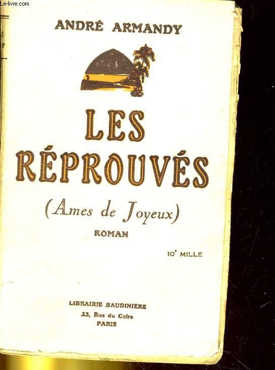 AMES DE JOYEUX (LES REPROUVES)